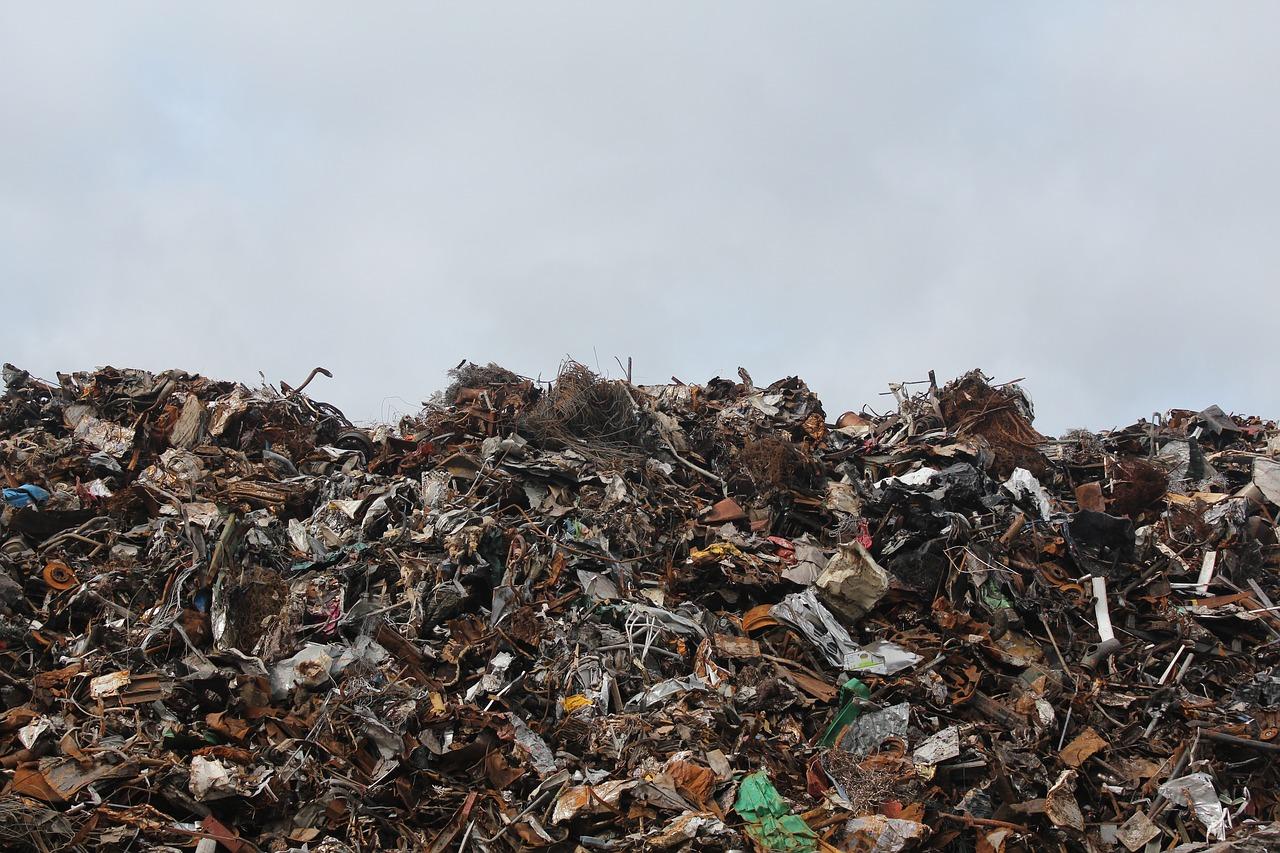 産業廃棄物 産廃 種類